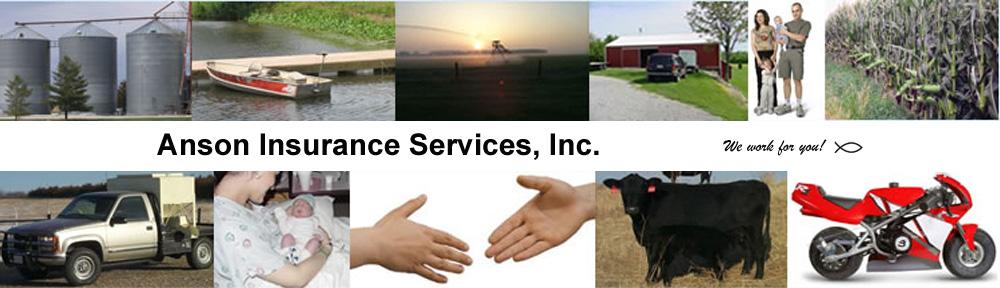 Anson Insurance Agency, Inc.